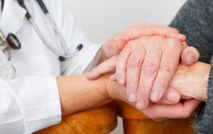 Incontinência urinária na terceira idade: saiba quando procurar um urologista (Foto: internet)
