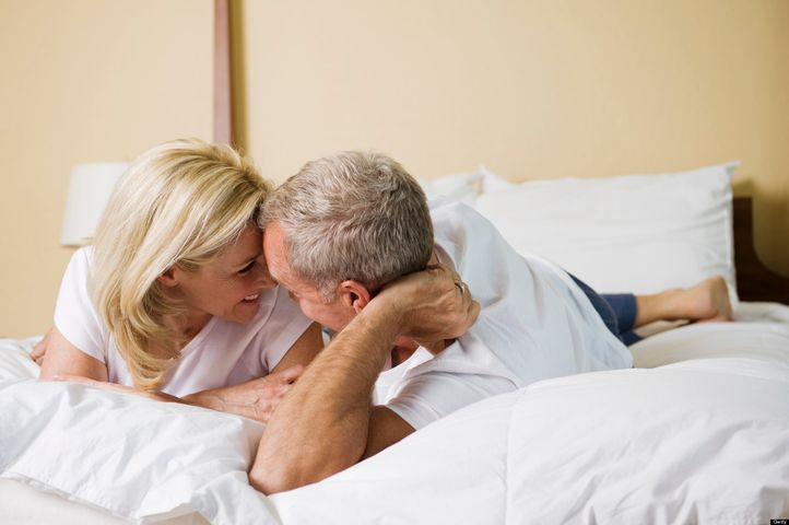Saiba como despertar o desejo sexual na terceira idade (Foto: internet)