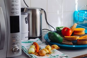 Dicas para economizar energia em eletrodomésticos (Foto de Phenyo Deluxe no Pexels)