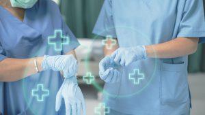 Como a cirurgia robótica pode revolucionar os cuidados de saúde?