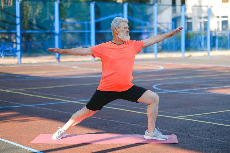 Mantendo-se motivado para exercícios: dicas para adultos mais velhos